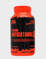 Fitness Authority: Xtreme Anticatabolix 125tabl.Аминокислоты.