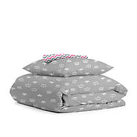 Детский постельный комплект Cosas CrownG zig Детский комплект