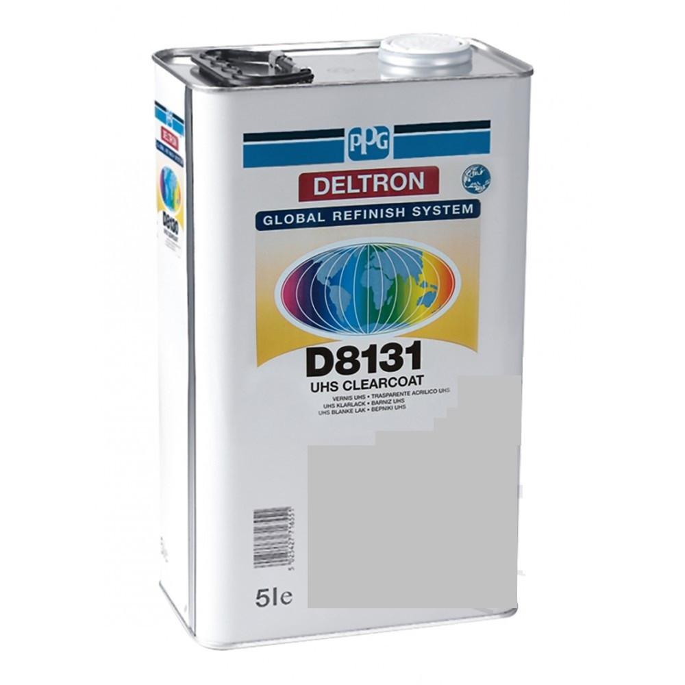 ЛАК UHS PPG D8131 DELTRON