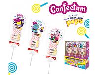 """Confectum Marshmallow pops"" ароматизированный"