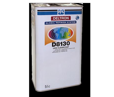 ЛАК UHS PPG D8130 DELTRON