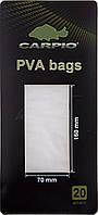 ПВА-пакет Carpio PVA bags 70*160ммПВА-пакет Carpio PVA bags 70*160мм