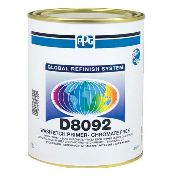 Антикоррозийный грунт PPG D8092