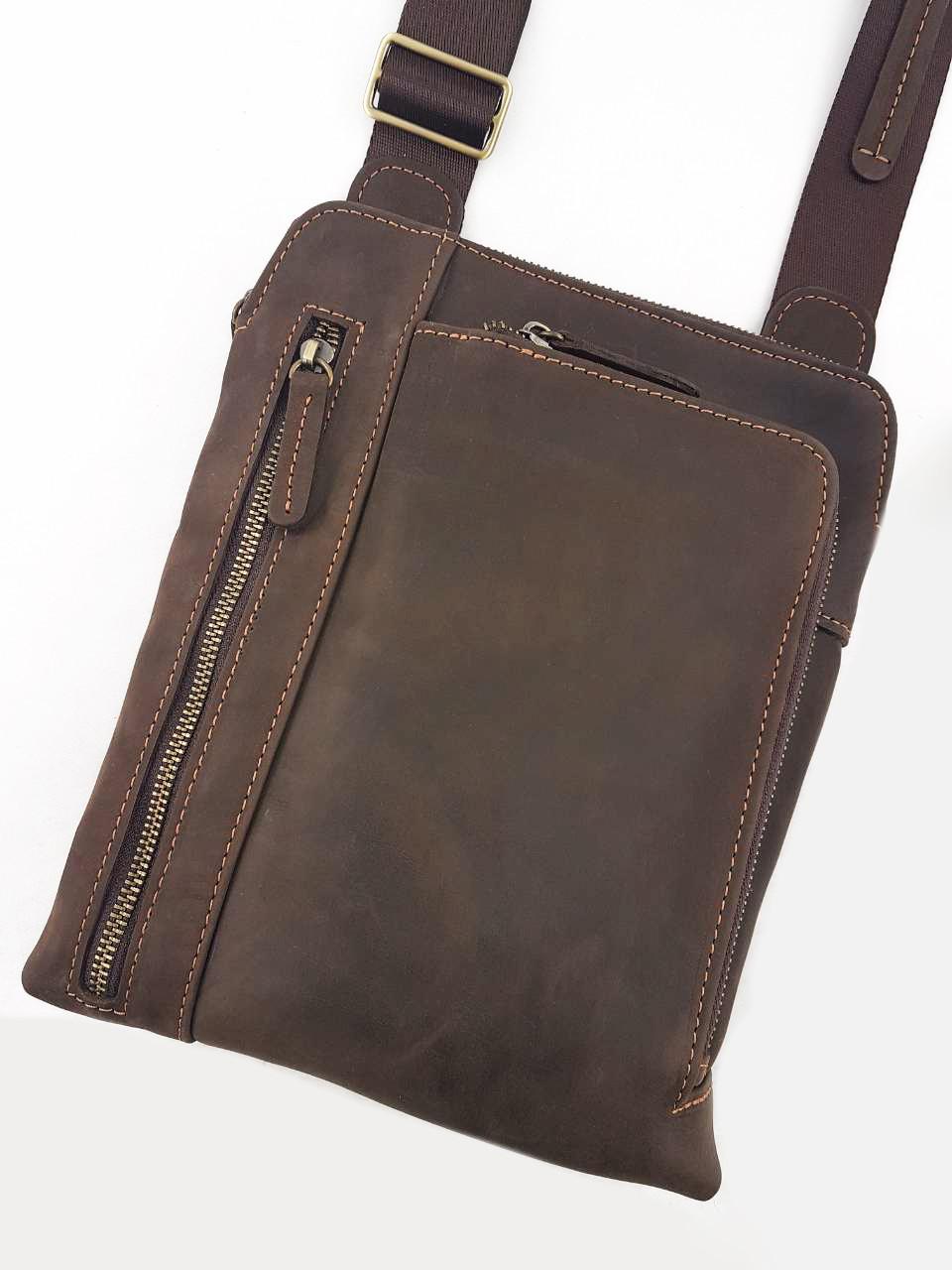 Мужская сумка VATTO Mk91 Kr450