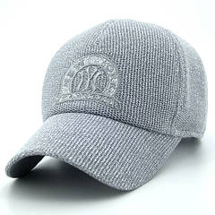 Женские кепки, бейсболки. (Весна-лето-осень)