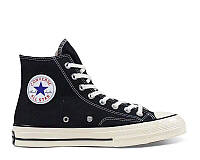 "Кеды Converse Chuck Taylor All Star II High ""Black/White/Navy"" Арт. 1129"