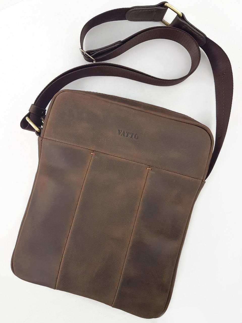Мужская сумка VATTO Mk95 Kr450