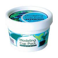 Альгинатная маска с мятой Inoface Peppermint Modeling Cup Pack
