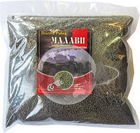Малави №1-гранулы 1000г для травоядных африканских цихлид (1-2мм)