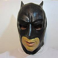 Маски на Хэллоуин - Маска Бэтмена, фото 1