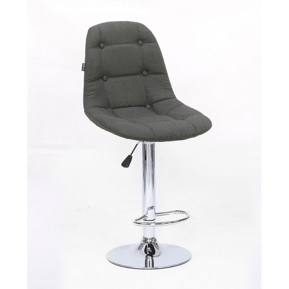 Барный стул хокер HR1801W
