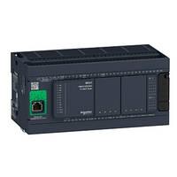 Контролер Modicon M241 24DI/4TO+12RO 2xRS485 + Ethernet TM241CE40R, фото 1