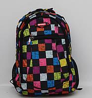 Чоловічий повсякденний рюкзак / Мужской городской рюкзак под ноутбук 15'6