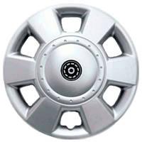 Колпаки на колеса R13 серебро, Star Grand (2840) - комплект (4 шт.)