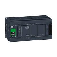 Контролер Modicon M241 24DI/16TO 2xRS485 + Ethernet TM241CE40T, фото 1