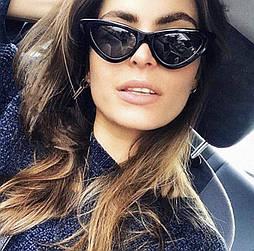Женские имиджевые очки в расцветках last Lolita v4795