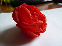 "Брошь для женщин ""Роза шелк"", фото 1"