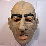 Маска кобры на Хэллоуин, фото 2