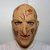 Маска кобры на Хэллоуин, фото 5