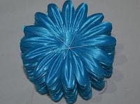 Атласные цветочки 3923 упаковка 100 шт, фото 1