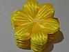 Атласные цветочки 3939 упаковка 100 шт