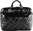 Женская прочная сумка для ноутбука Continent CC-072 Black черный, CC-072 Bordo красный, фото 2