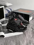 Мужские кроссовки Versace 2 Chain Reaction (Версачи), фото 2
