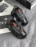 Мужские кроссовки Versace 2 Chain Reaction (Версачи), фото 3