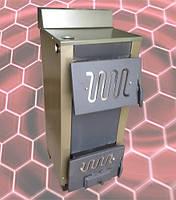 Котел твердотопливный  Огонек -20 кВт