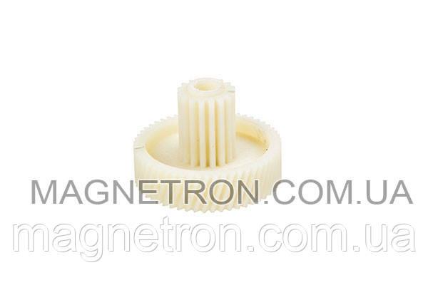 Шестерня малая для мясорубки D=18.2/46.4mm, фото 2