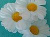 Атласні квіточки 3977 упаковка 10 шт