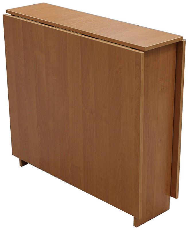 Стол-книжка 1 Орех лесной (Luxe Studio TM)