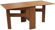 Стол-книжка 1 Орех лесной (Luxe Studio TM), фото 3