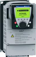 Частотный преобразователь ATV 312H075N4 0,75кВт 380В