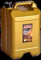 ЛЕОЛ ULTRA 5W-40, гидрокрекинг,  Моторное масло 10 л