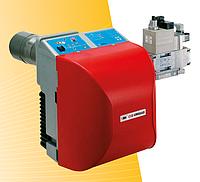 Газовые двухступенчатые горелки Unigas NG 280 AB ( 300 кВт )