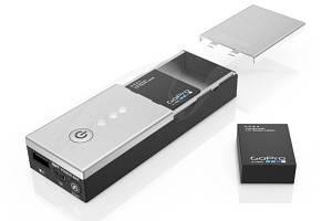 Зарядное устройство GoPro SP POWERBAR DUO