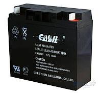 Аккумуляторная батарея Casil 12V 18Ah (CA12180)