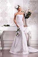 """Прокат 1500 грн. Свадебное платье """"Цветочный рай"""""""