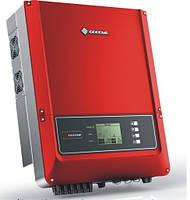 Сетевой солнечный инвертор GoodWe 15000 (15кВт, 3-фазный, 2МРРТ Модель GW15K-DT)