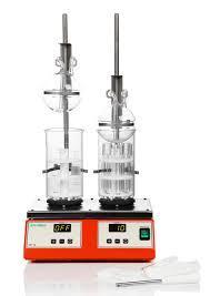 Установка для визначення вмісту клітковини PF 12