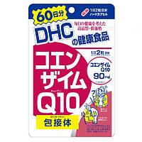 DHC Коэнзим Q10 (60 дней - 120 шт) Coenzyme Q10
