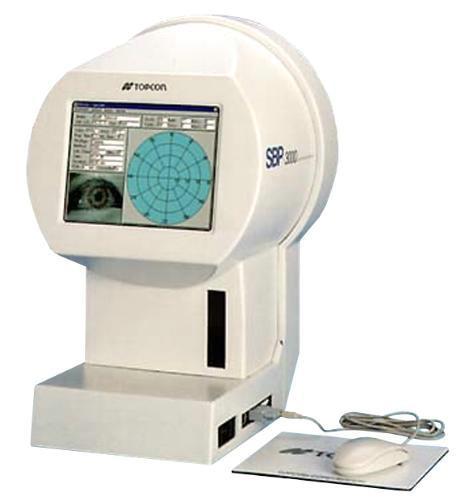Офтальмологічне обладнання