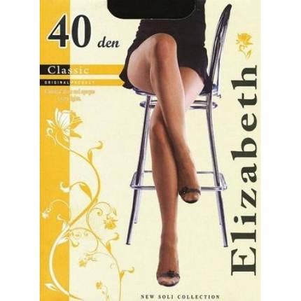Колготки Elizabeth 40 den classic nero(черные), фото 2