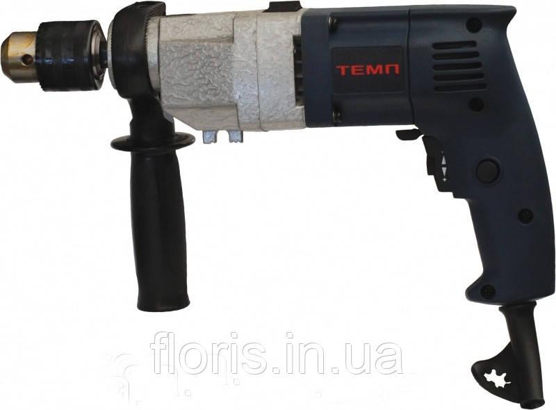 Дрель ударная Темп ДЭ-850