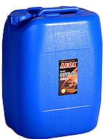 ЛЕОЛ ULTRA 10W-40, гидрокрекинг,  Моторное масло  20 л