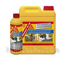 Пластифицирующая добавка для бетона и раствора, для теплых полов Sika® BV 3M, 6кг