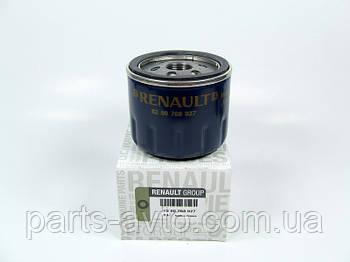 Масляный фильтр дизель Renault Sandero 2 1.5 Original 8200768927