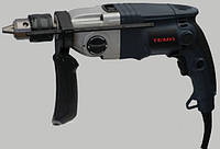 Дрель ударная Темп ДЭ-1200