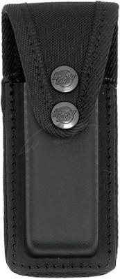 Подсумок Front Line KNG 2286 для пистолетного магазина. Материал - Kydex. Цвет - черныйПодсумок Front Line KNG 2286 для пистолетного магазина.
